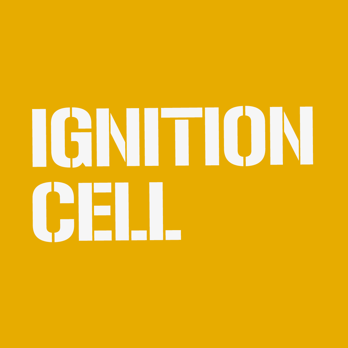 Ignition Cell