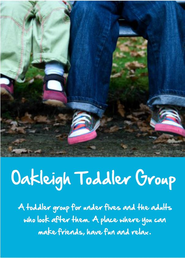 Oakleigh Toddlers Group