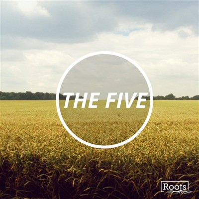 Roots - THE 5 final