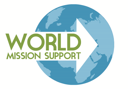 World Mission Support Logo
