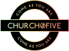 church@five new